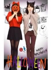 ℃-ute 公式ブログ/ハロウィン(あいり) 画像1