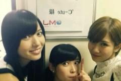 ℃-ute 公式ブログ/f^_^千聖 画像2