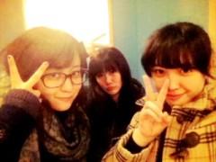 ℃-ute 公式ブログ/お疲れ様〜-中- 画像1