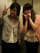 ℃-ute 公式ブログ/THEなっちゃんとまい 画像2
