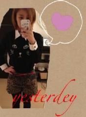 ℃-ute 公式ブログ/はぎーだよー 画像1
