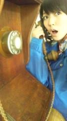 ℃-ute 公式ブログ/℃-ute で撮影。(あいり 画像1