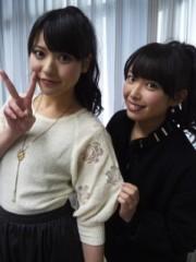 ℃-ute 公式ブログ/晴れの雪っo(^o^)o 画像1