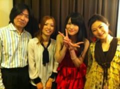 ℃-ute 公式ブログ/感謝ディナーショー 画像2