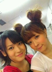 ℃-ute 公式ブログ/十代最後のっ 画像1