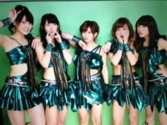 ℃-ute 公式ブログ/わぁ(`▽´)千聖 画像1