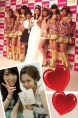 ℃-ute 公式ブログ/JUNON×鈴乃屋さん×くみっきーさん千聖 画像3