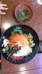 ℃-ute 公式ブログ/神社千聖 画像2