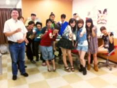 ℃-ute 公式ブログ/仲間っ 画像2