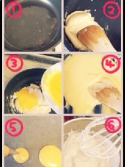 ℃-ute 公式ブログ/シュークリーム(*^^*) 画像2