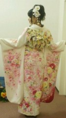 ℃-ute 公式ブログ/後撮り(*^^*) 画像3