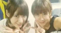 ℃-ute 公式ブログ/福岡さん!千聖 画像2