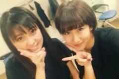 ℃-ute 公式ブログ/大阪やでい千聖 画像2