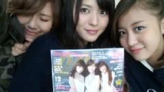 ℃-ute 公式ブログ/ちゃおぅ!千聖 画像2