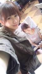 ℃-ute 公式ブログ/ぎゃんばる(o・`ω・)千聖 画像1