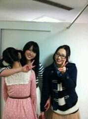 ℃-ute 公式ブログ/再会(*^^*) 人(゜o ゜) 画像1