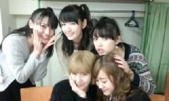 ℃-ute 公式ブログ/きゃっ!千聖 画像2