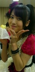 ℃-ute 公式ブログ/私のテンションをあげるモノ 画像3