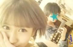 ℃-ute 公式ブログ/らぶ(・o・)千聖 画像3
