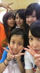℃-ute 公式ブログ/THE リハーサル 画像1