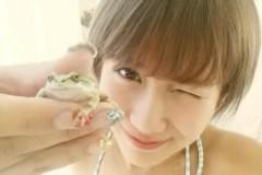 ℃-ute 公式ブログ/大阪ゃでゃで千聖 画像2