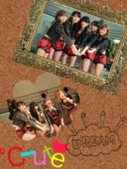 ℃-ute 公式ブログ/きゃぁーっmai 画像2