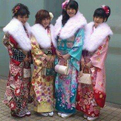 ℃-ute 公式ブログ/成人おめでとう 画像3