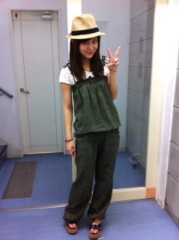 ℃-ute 公式ブログ/雨雨Rain  画像1