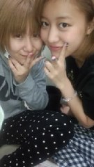 ℃-ute 公式ブログ/papa千聖 画像2