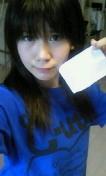 ℃-ute 公式ブログ/さんきゅ(´vωv`*)。千聖 画像1