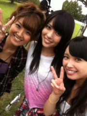 ℃-ute 公式ブログ/ぶらぶら〜ヾ( ´ω`=´ω`) ノ 画像1