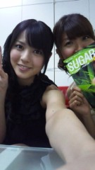 ℃-ute 公式ブログ/かけちゃいますよ〜o(^o^)o 画像3
