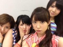 ℃-ute 公式ブログ/昨日(^-^)v  画像3