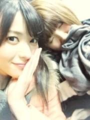 ℃-ute 公式ブログ/チラチラ〜(o^^o) 画像2