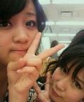 ℃-ute 公式ブログ/今日のはぎちゃん 画像2