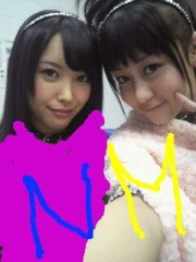 ℃-ute 公式ブログ/THE 席替え 画像1