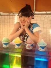 ℃-ute 公式ブログ/ありがとう、タクラマカン(>_<) 画像3