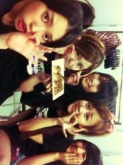 ℃-ute 公式ブログ/大阪来たで!千聖 画像1