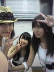 ℃-ute 公式ブログ/★THE EVENT★ 画像2