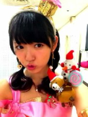 ℃-ute 公式ブログ/今年も。(あいり) 画像2