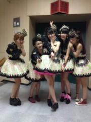 ℃-ute 公式ブログ/たどり着いた日本武道館!!(/_ ・、) 画像3