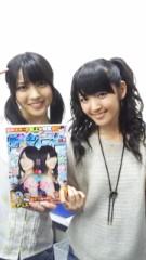 ℃-ute 公式ブログ/少年サンデー( 〃▽〃) 画像1