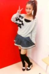 ℃-ute 公式ブログ/足が疲れた件。 画像2