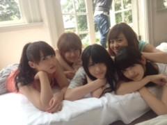 ℃-ute 公式ブログ/TOKYOオリンピック(*^o^) /\(^-^*) 画像1