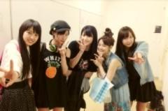 ℃-ute 公式ブログ/ここまできた( ;  ゜Д゜) 画像1