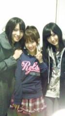 ℃-ute 公式ブログ/花粉〜(あいり) 画像2