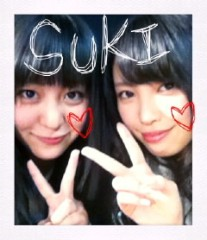 ℃-ute 公式ブログ/THE 集合! 画像1