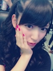 ℃-ute 公式ブログ/武道館(あいり) 画像2