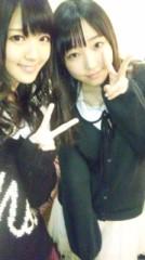 ℃-ute 公式ブログ/握手(あいり) 画像3