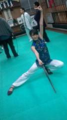 ℃-ute 公式ブログ/カンフー 画像3